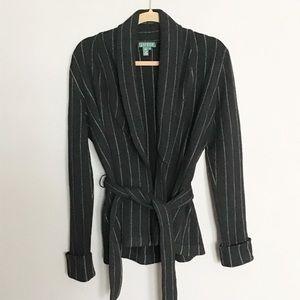 Ralph Lauren wool cashmere Cardigan